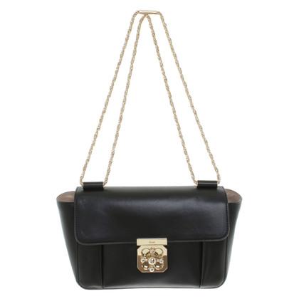 """Chloé """"Elsie Bag"""" in black"""
