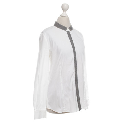 Fabiana Filippi Blouse in wit