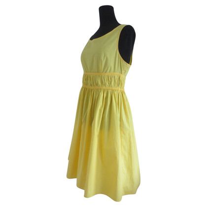 Stefanel Dress in yellow