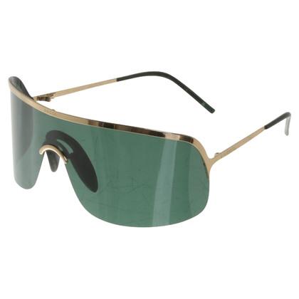 Gucci grandi occhiali da sole