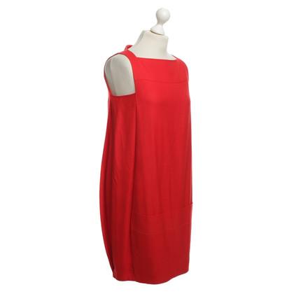 Diane von Furstenberg Dress in Red