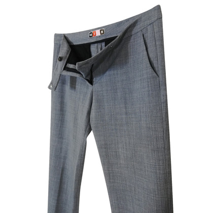 MSGM trousers in grey