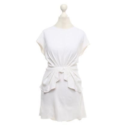 Rick Owens Dress in white