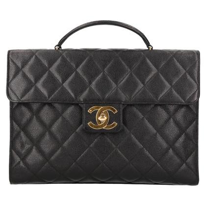 Chanel Handtasche in Schwarz