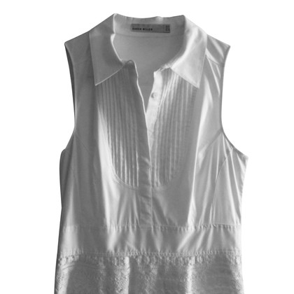 Karen Millen White summer dress