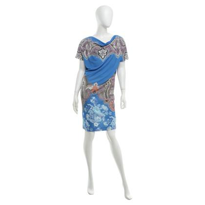 Etro Sommerkleid aus Jersey