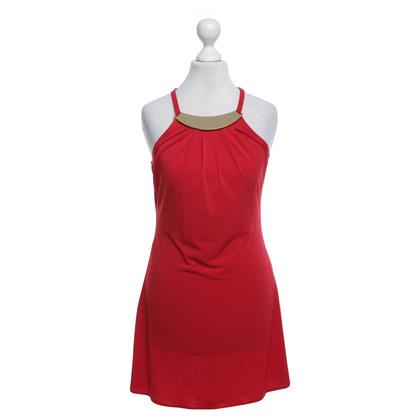 Michael Kors Dress in red