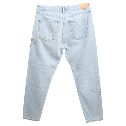 Citizens of Humanity Jeans Light blue