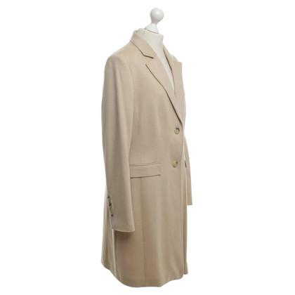René Lezard cappotto lungo