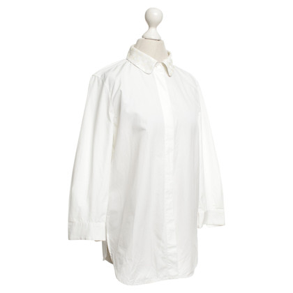 Louis Vuitton Blouse in white