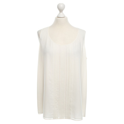 Burberry Top in Crema