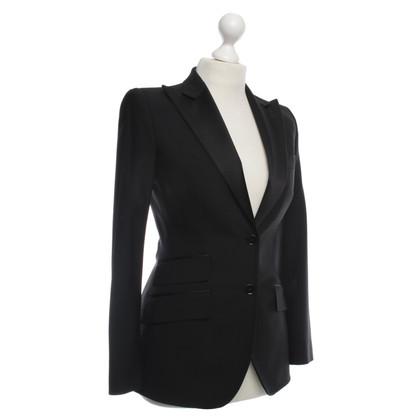 Dolce & Gabbana Blazer in nero