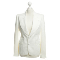 Tom Ford White Blazer