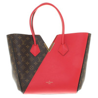 "Louis Vuitton ""Kimono MM Monogram Canvas Poppy"""