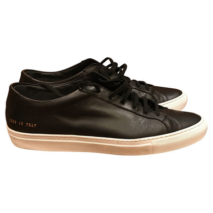 Common Projects Porter le plus récent deux fois
