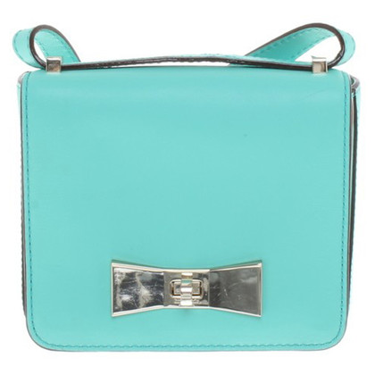 Kate Spade Shoulder bag in turquoise