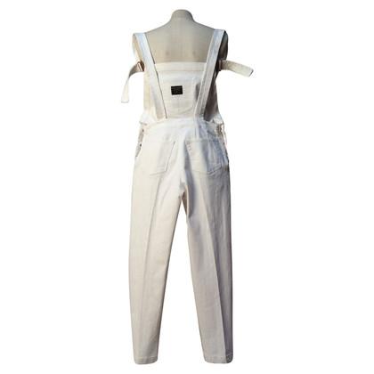 Vivienne Westwood Jeans Jumpsuit