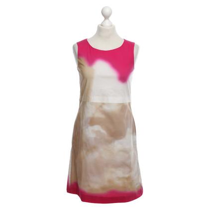 Other Designer Piazza Sempione - dress with gradient