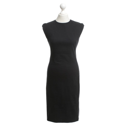 Lanvin Sheath Dress in Black