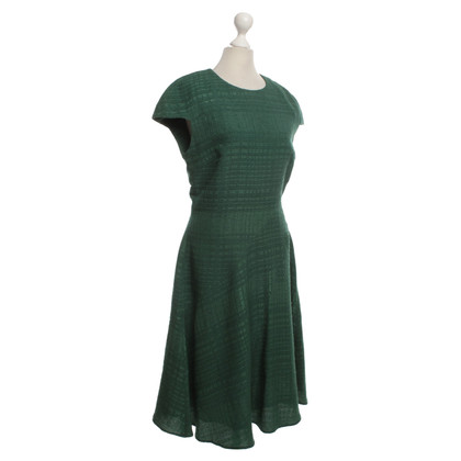 Oscar de la Renta Dress in green