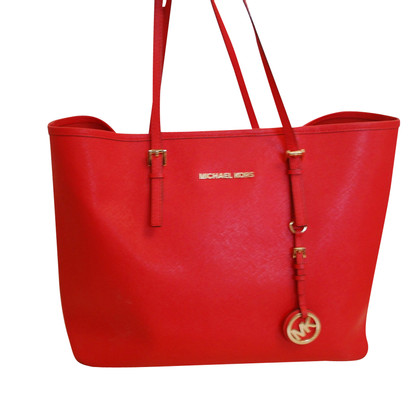"Michael Kors ""Traveller Shopper"""