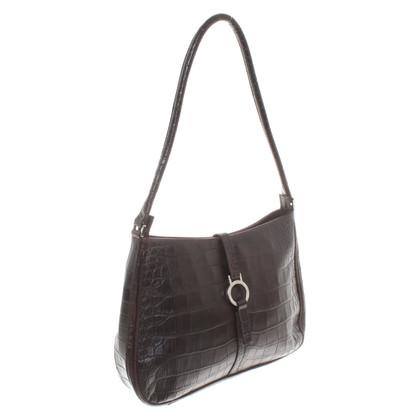 Les Copains Handbag in brown