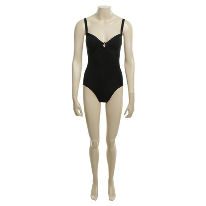 Eres Swimsuit in zwart