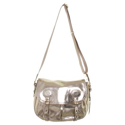 Ralph Lauren Shoulder bag in gold