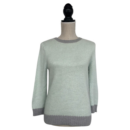 Clements Ribeiro Sweater in turquoise