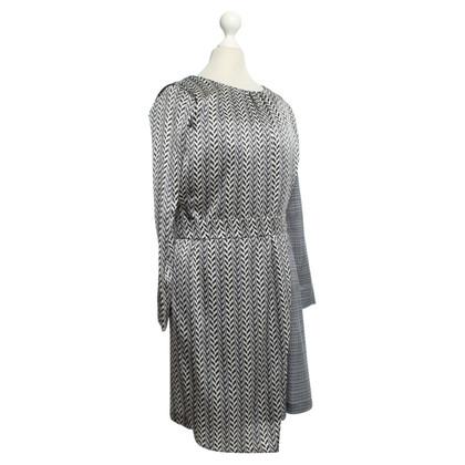 Andere merken Dotti - jurk met patroon