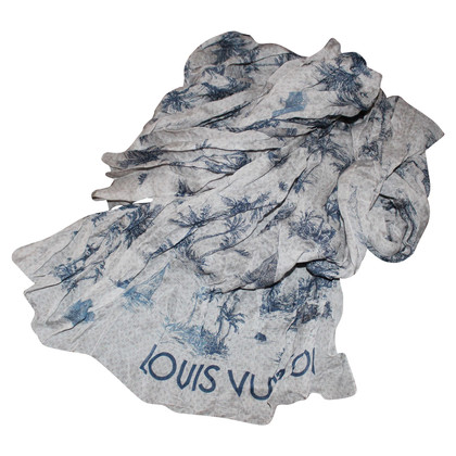 Louis Vuitton Leinentuch