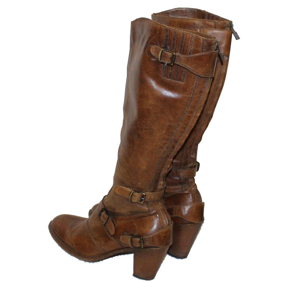 "Belstaff Boots ""Trialmaster"""