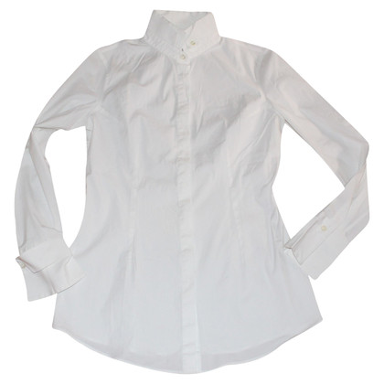 Brunello Cucinelli Blouse in het wit