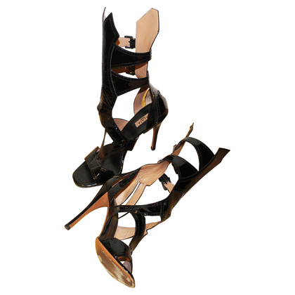 Alaïa Gladiator Pumps