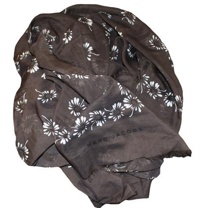 Marc Jacobs Tissu avec imprimé floral