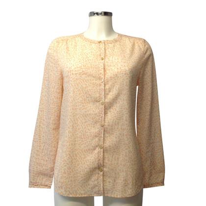 Maison Scotch Bluse mit Muster