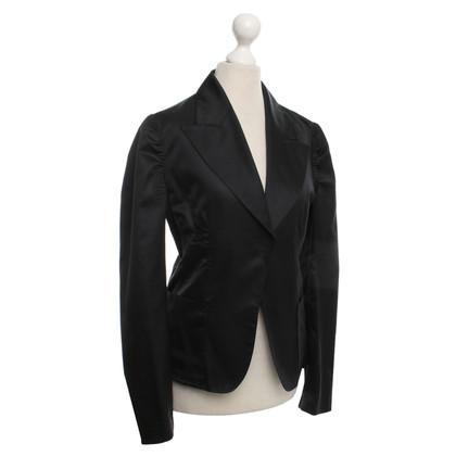 Gucci Balzer in zwart