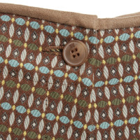 Riani trousers with pattern