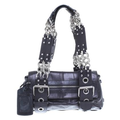 Chloé Handbag with chain detail