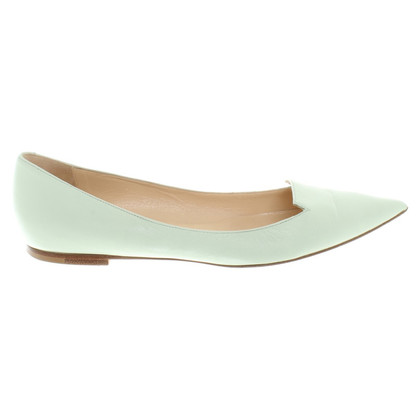 Jimmy Choo Slipper in Mint