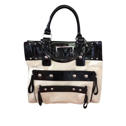 Karen Millen Soft leather handbag