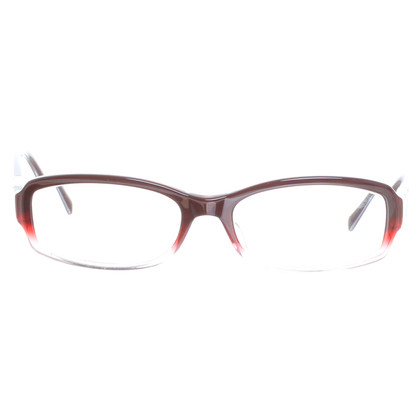 Prada Bifocals in Bordeaux