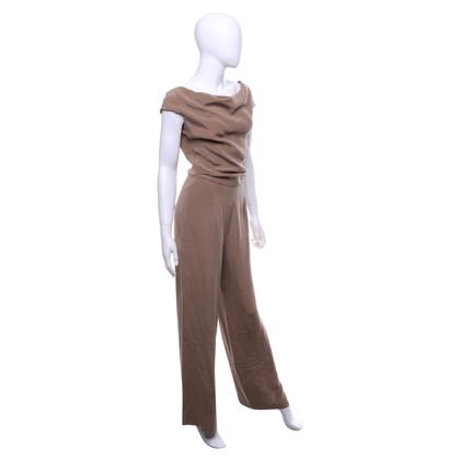 Max Mara Silk jumpsuit