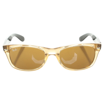 ray ban sale usa tt04  Ray Ban Sunglasses in Bicolor