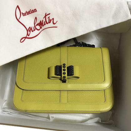 "Christian Louboutin ""Sweet Charity Bag"""