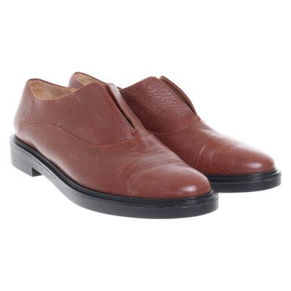 Calvin Klein Shoes in brown