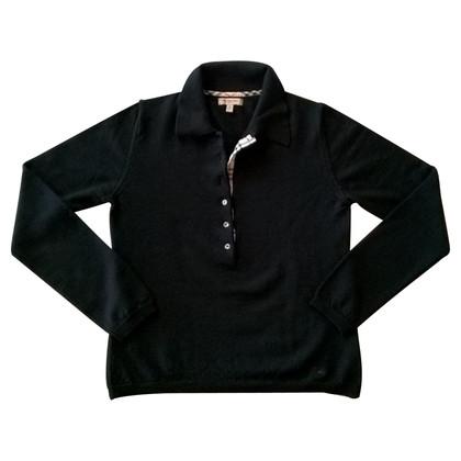 Burberry Pullover aus Merinowolle
