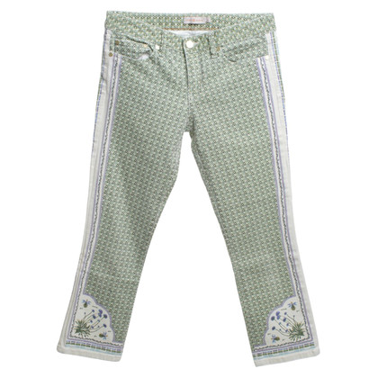 Tory Burch Jeans with print