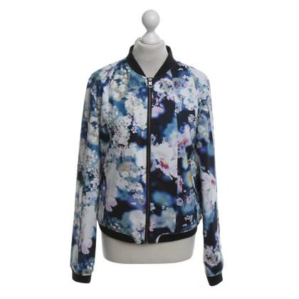 Calvin Klein Blouson with pattern