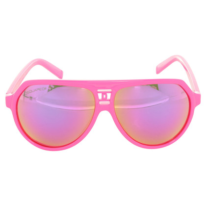 Dsquared2 Sonnenbrille in Pink
